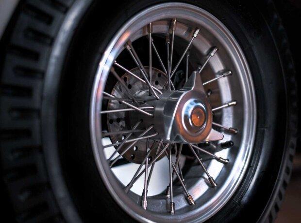 Aston Martin DB5 Junior