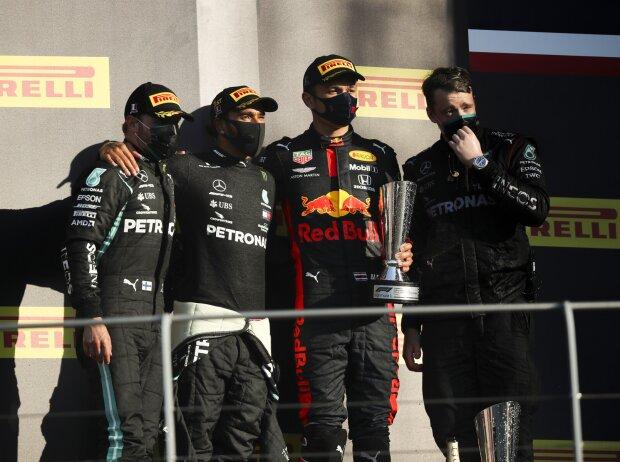F1 Rennen Mugello 2020 War Das Die Vorentscheidung In Der Wm