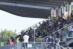 Die Fans in Misano
