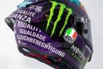 AGV Pista GP RR von Franco Morbidelli