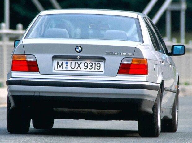BMW 318tds E36 (1995-2000)