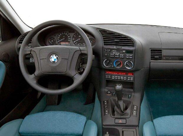 BMW 3er E36 (1990 - 1998)
