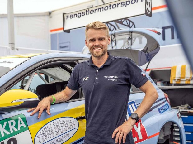 Antti Buri