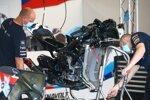 Die BMW S1000RR von Tom Sykes