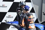 Pol Espargaro (KTM) und Maverick Vinales (Yamaha)