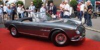 Ferrari 275 GTS, Best of Show ZCCA 2020