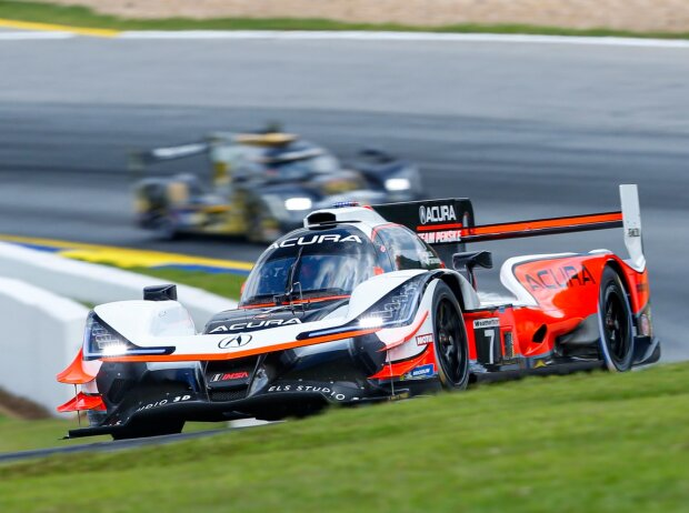 Helio Castroneves, Ricky Taylor