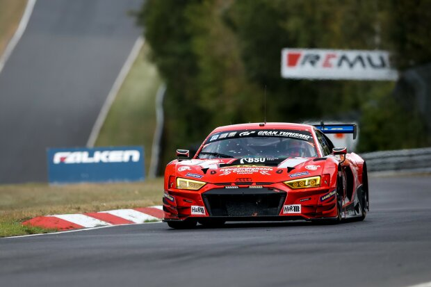 Patric Niederhauser Mike David Ortmann Car Collection Car Collection Motorsport VLN ~~