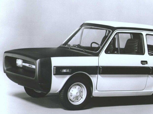 Fiat E.S.V. 1500 Prototyp (1972)
