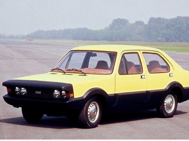 Fiat E.S.V. 2500 Prototyp (1973)