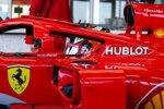 Callum Ilott (Ferrari)