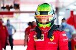 Mick Schumacher (Ferrari)