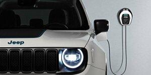 Jeep Renegade: News, Gerüchte, Tests
