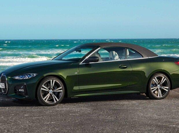 BMW 4er Cabrio (2021)