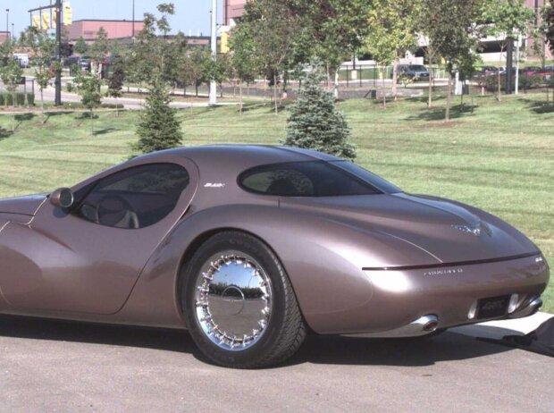 Chrysler Atlantic (1995)