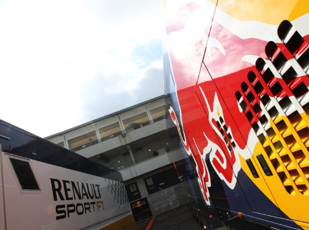 Renault, Red Bull