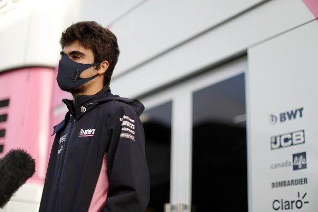Lance Stroll Racing Point Racing Point F1 ~Lance Stroll (Racing Point) ~