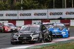 Ferdinand Habsburg (WRT ) und Philipp Eng (RBM-BMW)