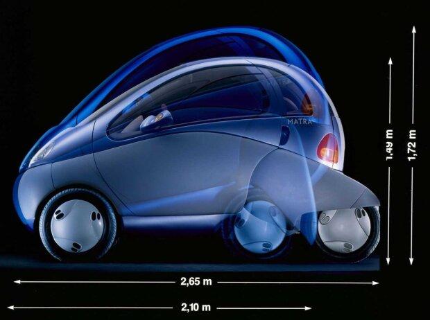 Renault Zoom (1992)