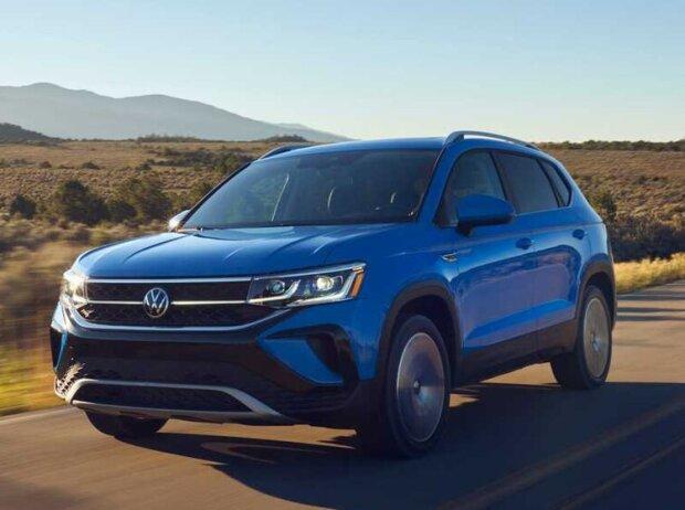 Volkswagen Taos (2021)