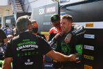 Scott Redding und Jonathan Rea