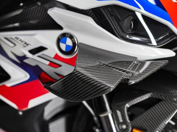 BMW M1000RR Winglets