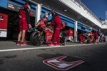 Ducati Panigale V4R von Scott Redding