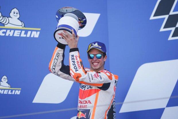 Alex Marquez Honda Honda MotoGPDA Racing DA Racing Rallycross ~Alex Marquez (Honda) ~