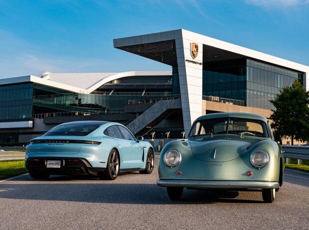 Porsche Headquarter USA, Atlanta