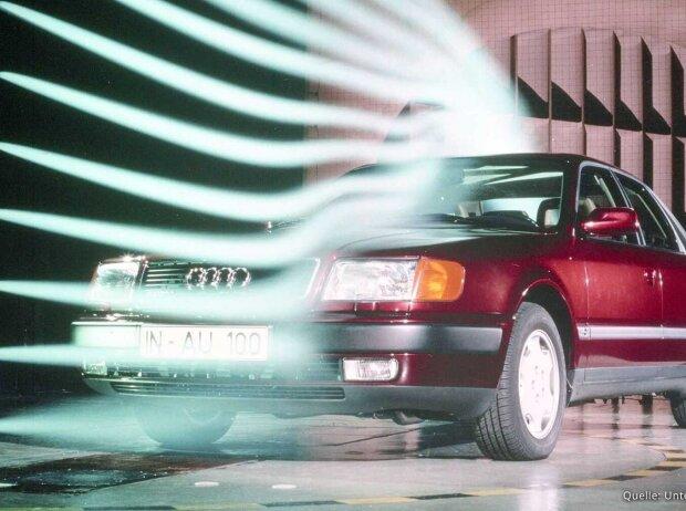 Audi 100 C4 (1990-1994)