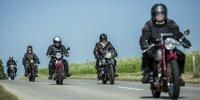 Motorradtage Fürstenfeld
