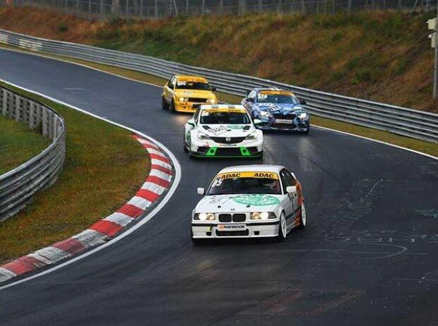 RCN, Rundstrrecken Challenge Nürburgring