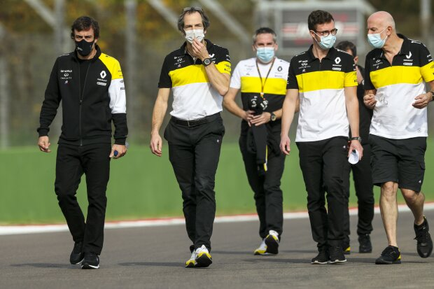 Renault Renault F1 ~~