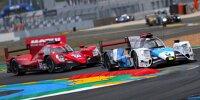 24h Le Mans, LMP2
