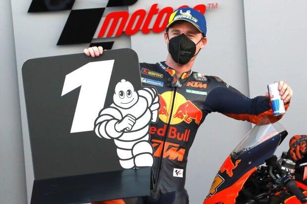 Pol Espargaro KTM 250 Red Bull KTM 250ccmKTM KTM MotoGP ~Pol Espargaro (KTM) ~