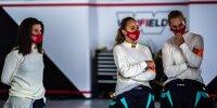"""FIA-Programm """"Girls on Track"""" für Frauen im Motorsport"""