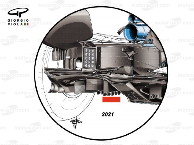 Diffusor 2021