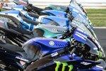 Yamaha und Suzuki