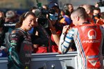 Franco Morbidelli (Petronas) und Jack Miller (Pramac)