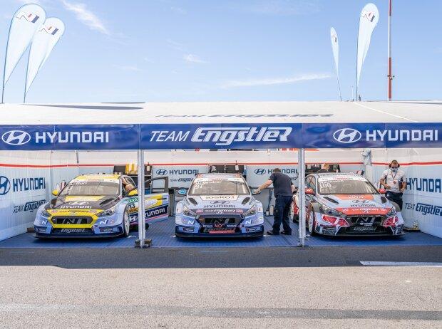 Hyundai Team Engstler