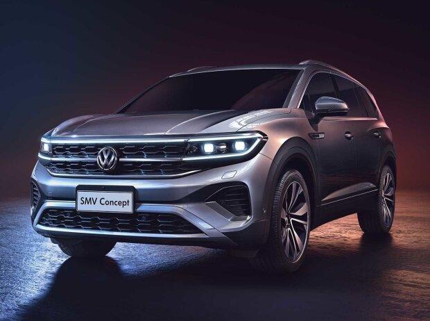VW SMV Concept (2019)