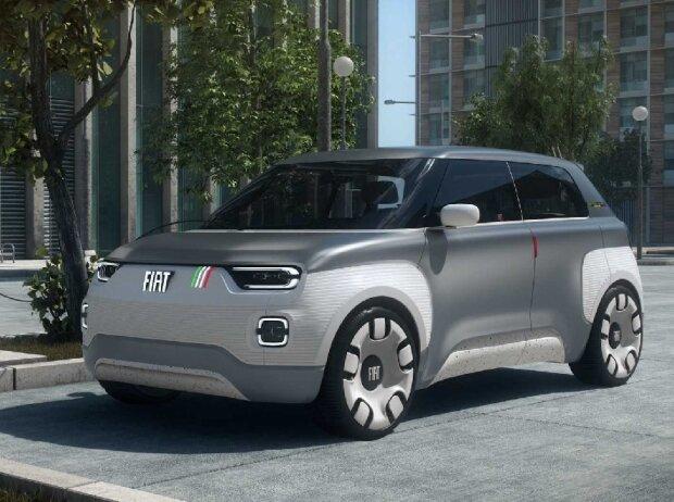 Fiat-Konzept Centoventi