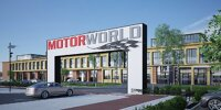 Motorworld München