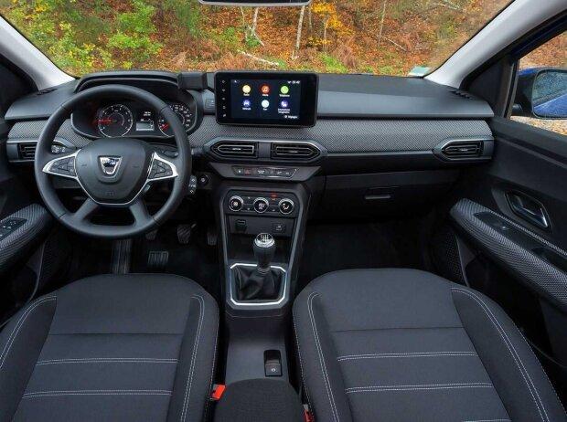 Dacia Sandero Stepway (2021) im Test