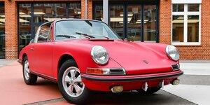 Oldtimer: Autos, News, Lifestyle, Porträts und Events ...