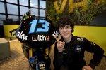 Celestino Vietti mit seiner Moto2-Kalex