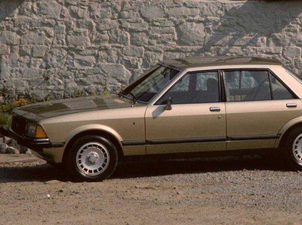 Ford Granada 1977