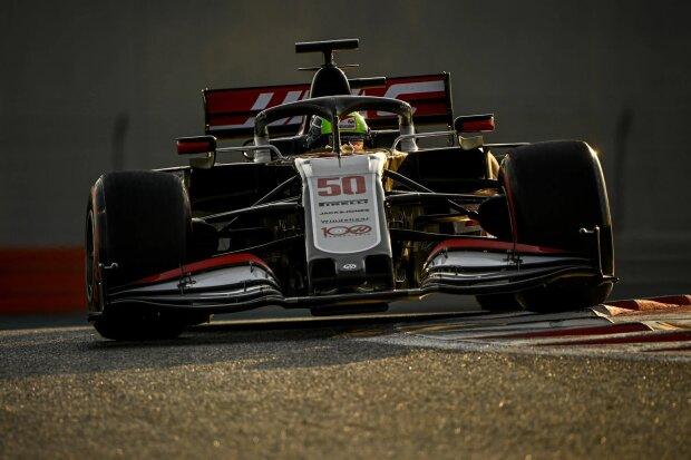 Mick Schumacher Haas Haas F1 ~Mick Schumacher ~