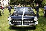 Seltenes Jet-Design: Der Fiat 1400 B-Junior