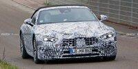 Mercedes-AMG SL-Klasse